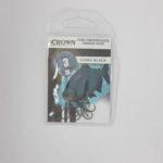 ANZOL CROWN CHINU BLACK 03 C10