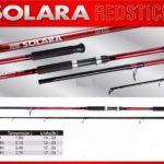 VARA MARINE SPORTS SOLARA REDSTICK SR-2102MH 12-25LBS